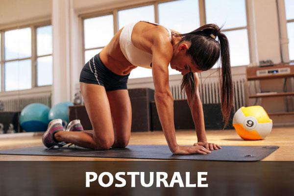 corsi di posturale genova